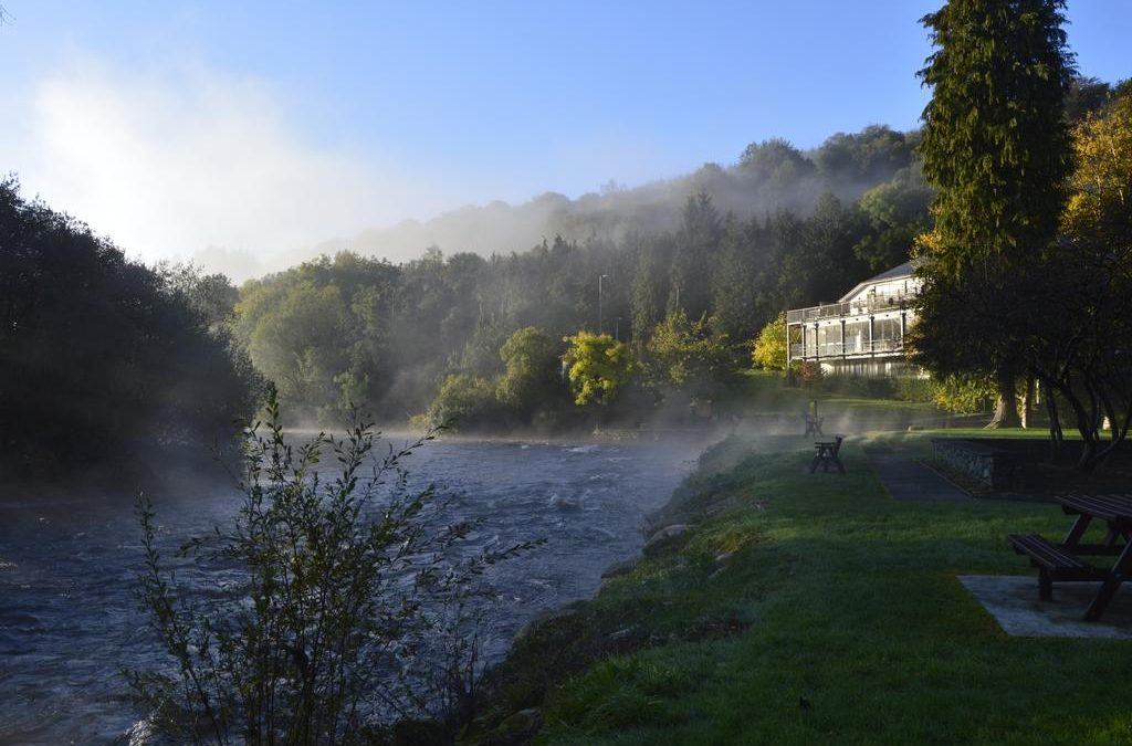 Public consultation about New East  Wicklow Rivers Trust